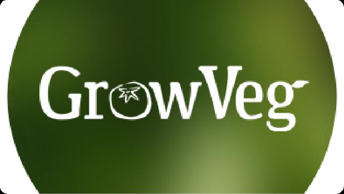 Grow Veg logo