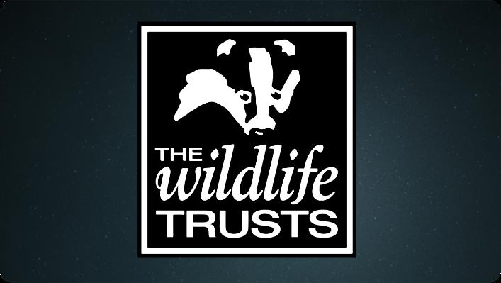 Wildlife Trusts logo