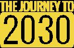 Journey to 2030 logo yellow-05
